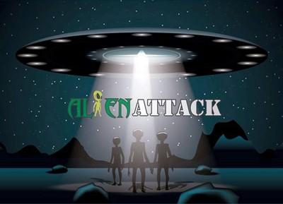 Allien Attack